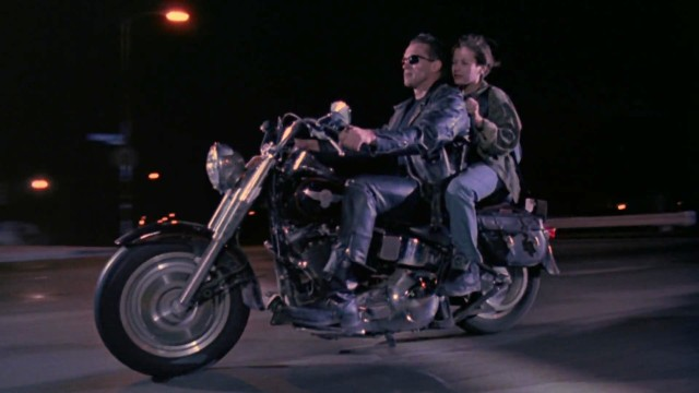 Terminator 2 - screenshot 25