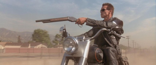 Terminator 2 - screenshot 28