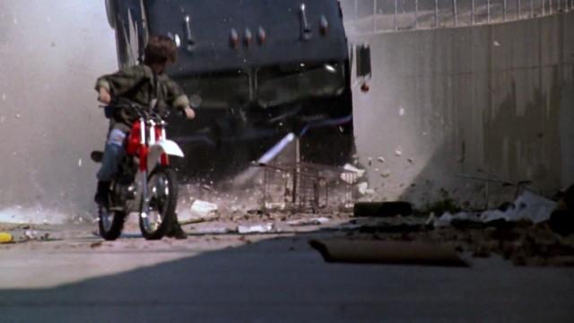 Terminator 2 - screenshot 3
