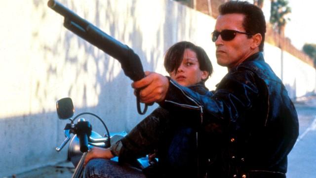 Terminator 2 - screenshot 5