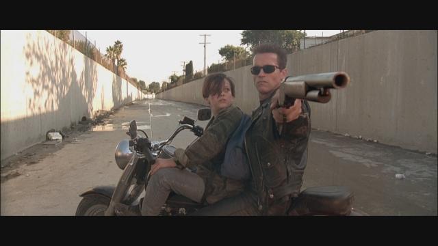 Terminator 2 - screenshot 6