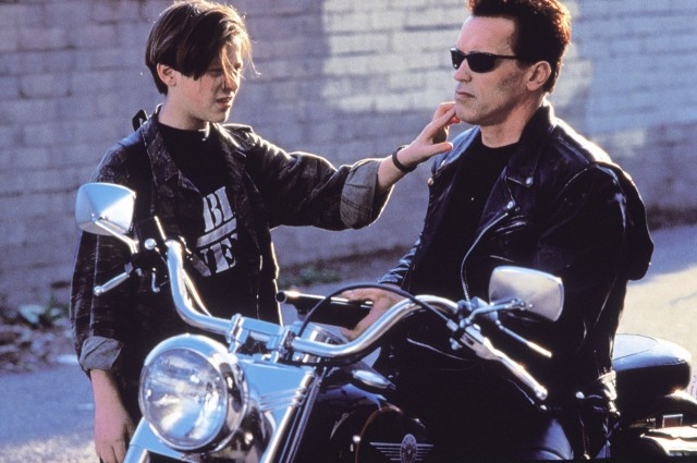Terminator 2 - screenshot 7