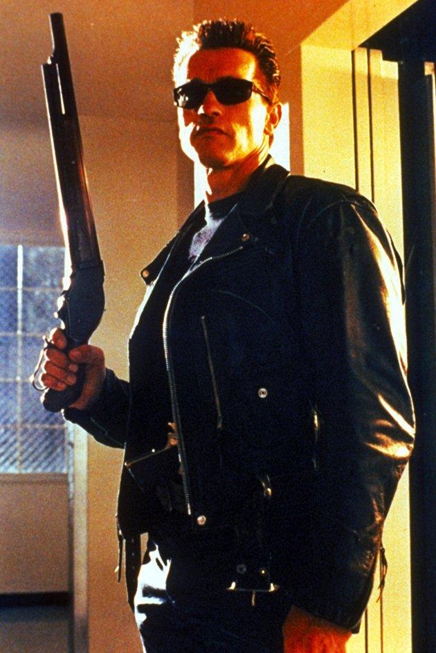 Terminator 2 - screenshot 9