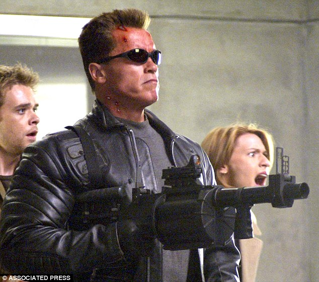 Terminator 3 - screenshot 13