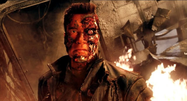 Terminator 3 - screenshot 16