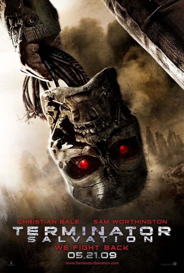 Terminator Salvation - Poster 6