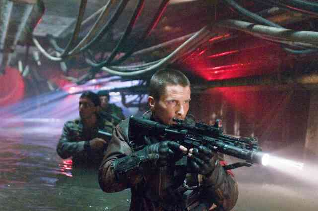 Terminator Salvation - screenshot 10