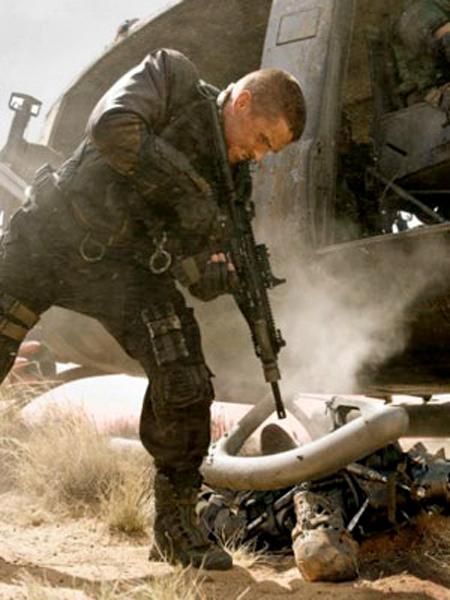 Terminator Salvation - screenshot 2