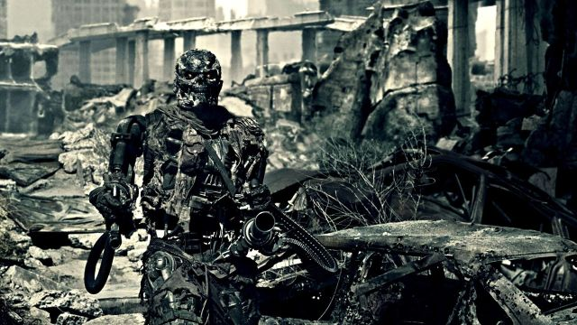 Terminator Salvation - screenshot 6