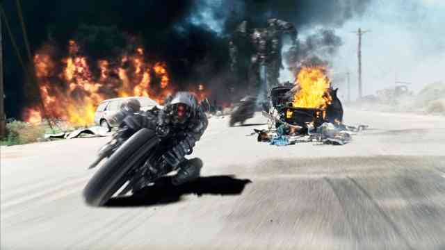 Terminator Salvation - screenshot 7