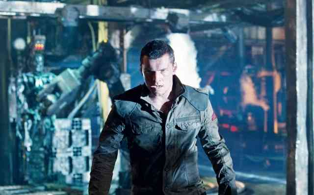 Terminator Salvation - screenshot 8