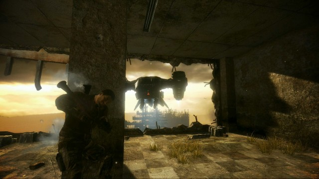 Terminator Salvation - The Machinima Series - screenshot 3