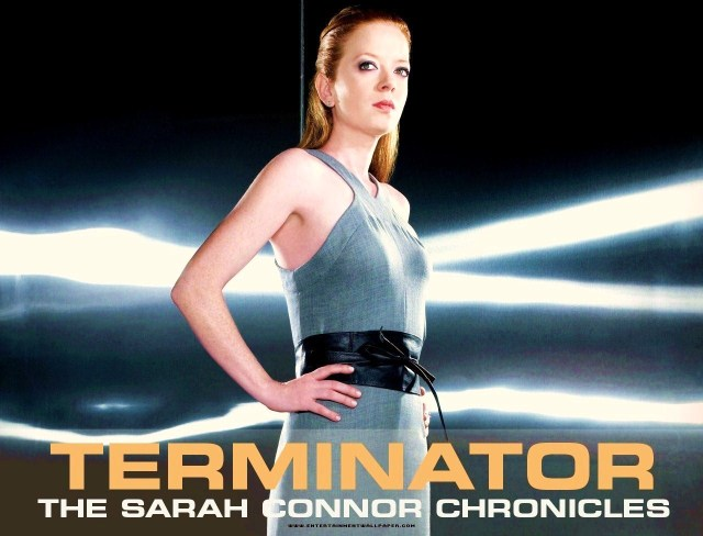 Terminator - The Sarah Connor Chronicles - Poster 10