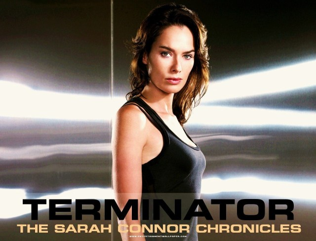 Terminator - The Sarah Connor Chronicles - Poster 11