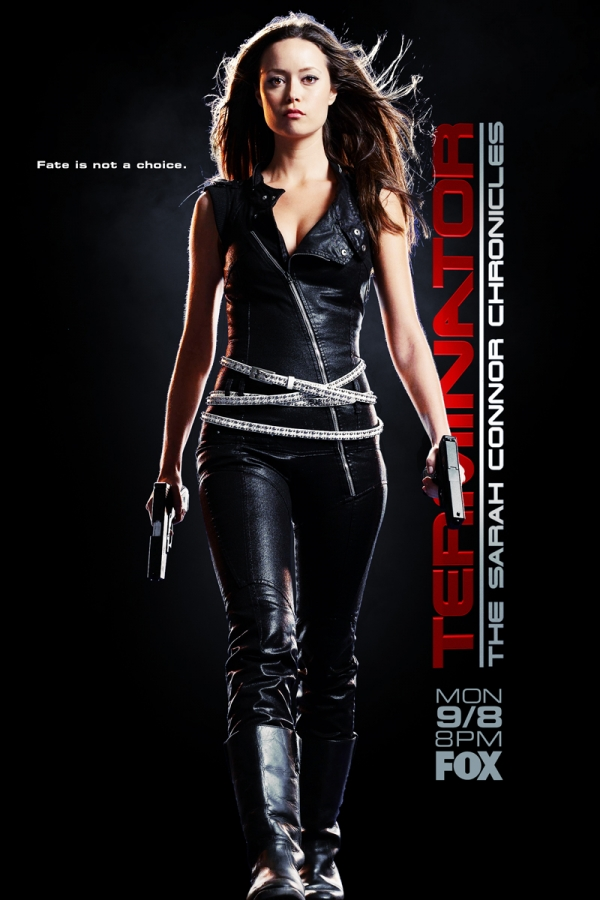 Terminator - The Sarah Connor Chronicles - Poster 12