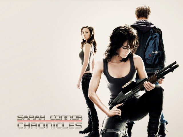 Terminator - The Sarah Connor Chronicles - Poster 4