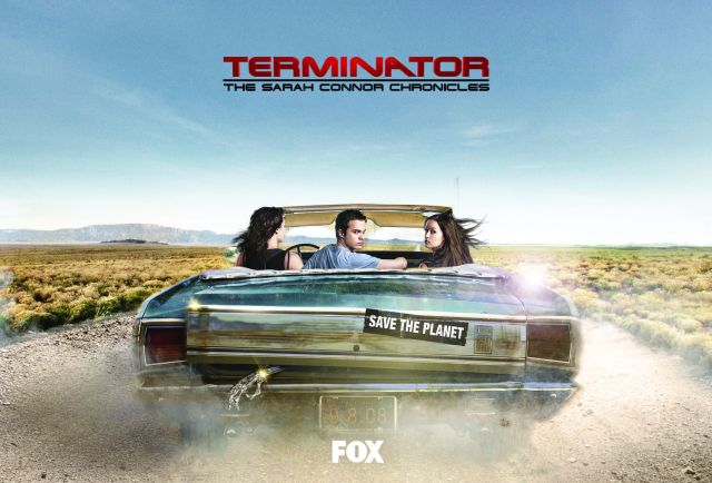 Terminator - The Sarah Connor Chronicles - Poster 6