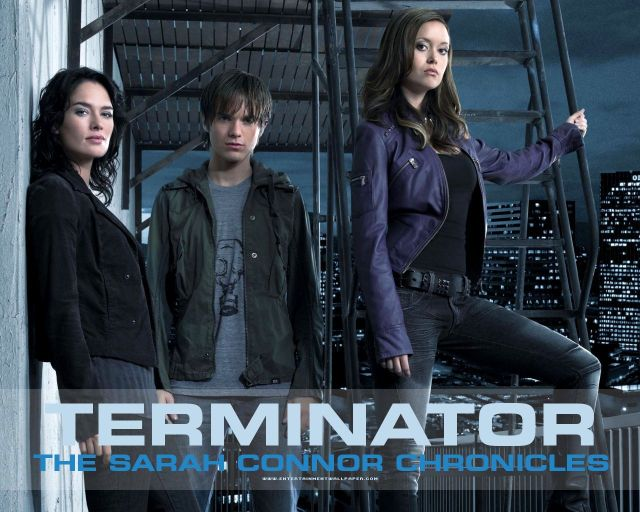 Terminator - The Sarah Connor Chronicles - Poster 7