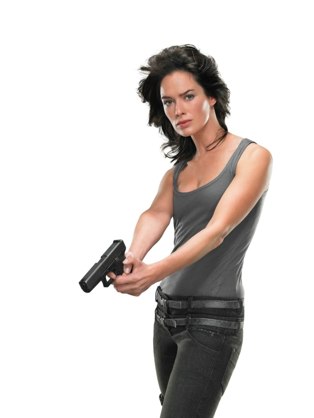 Terminator - The Sarah Connor Chronicles - Promo Photo 3