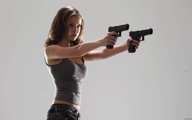 Terminator - The Sarah Connor Chronicles - Promo Photo 5