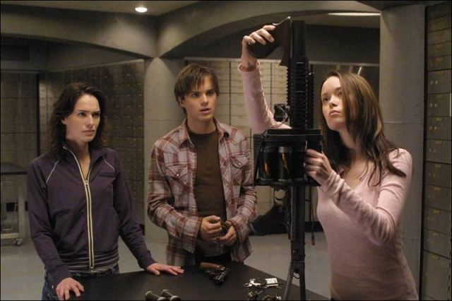 Terminator - The Sarah Connor Chronicles - screenshot 10