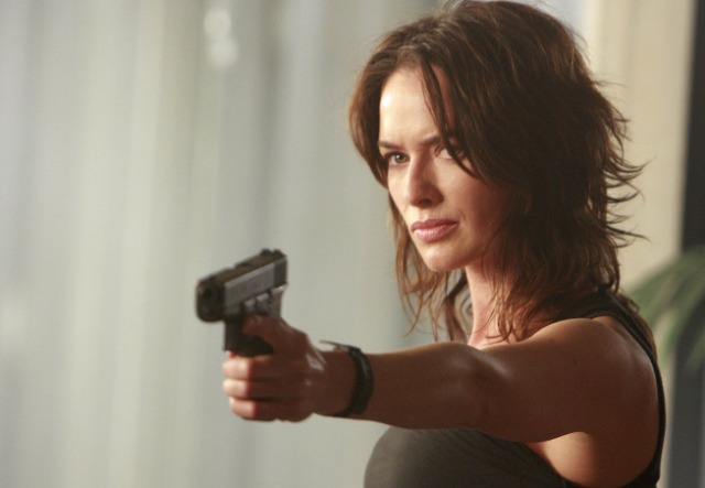Terminator - The Sarah Connor Chronicles - screenshot 11