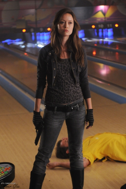 Terminator - The Sarah Connor Chronicles - screenshot 17