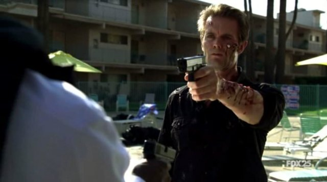 Terminator - The Sarah Connor Chronicles - screenshot 7
