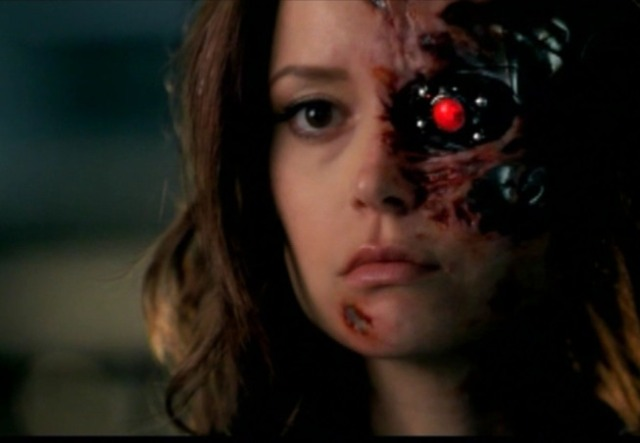 Terminator - The Sarah Connor Chronicles - screenshot 9