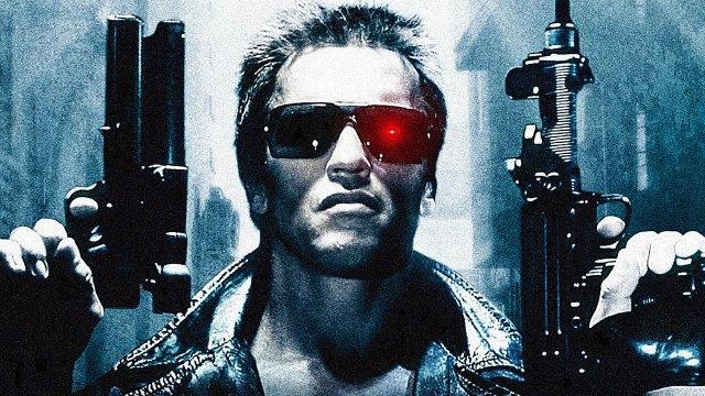 The Terminator - Image 1