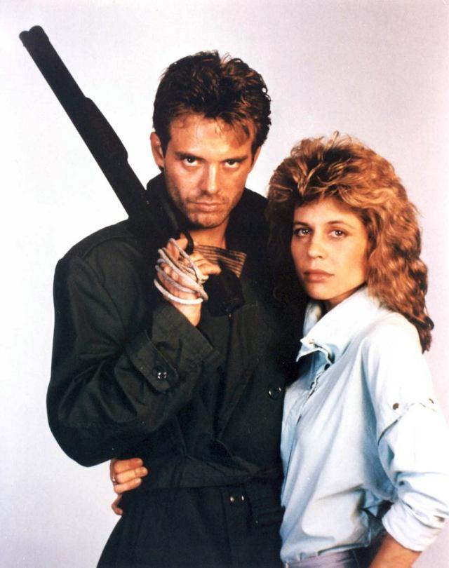 The Terminator - Promo Photo 1
