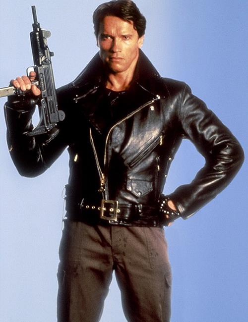 The Terminator - Promo Photo 2
