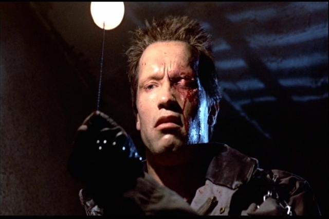 The Terminator - screenshot 10