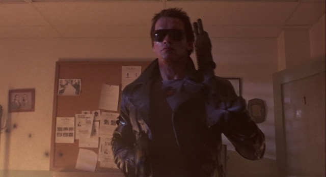 The Terminator - screenshot 12