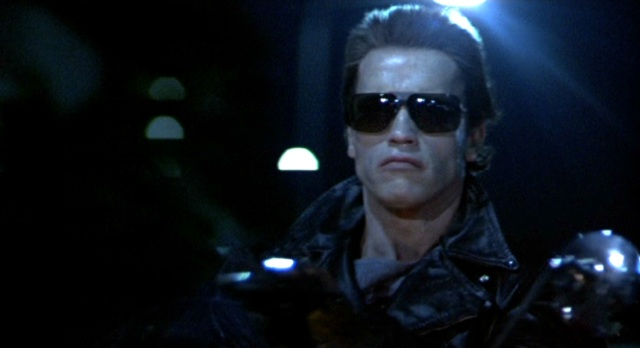 The Terminator - screenshot 13
