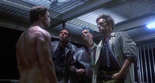 The Terminator - screenshot 2