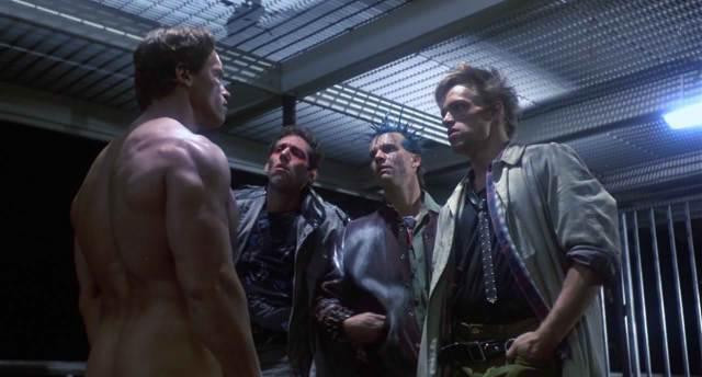 The Terminator - screenshot 2