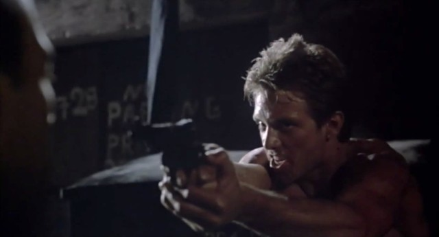 The Terminator - screenshot 3