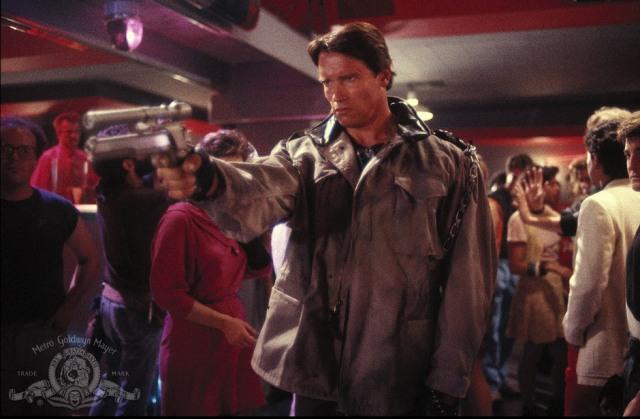 The Terminator - screenshot 6