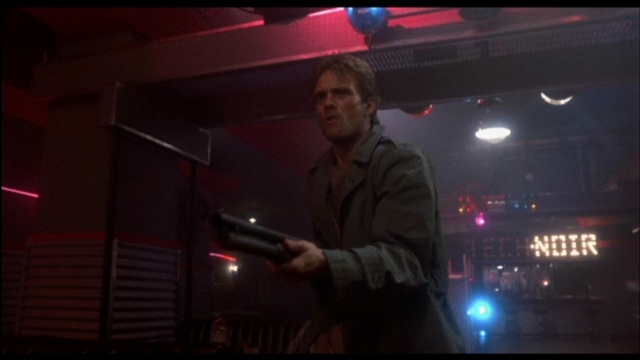 The Terminator - screenshot 8
