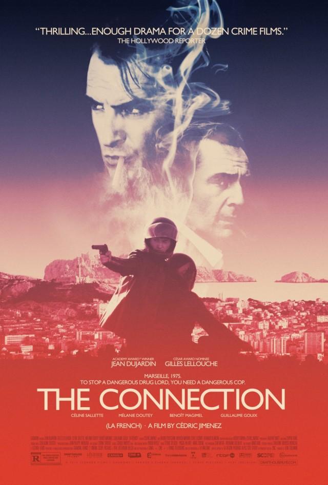 A Rede do Crime  - Poster 9