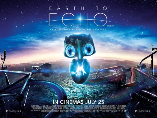 Earth to Echo - Poster 3