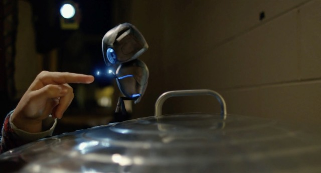 Earth to Echo - screenshot 7