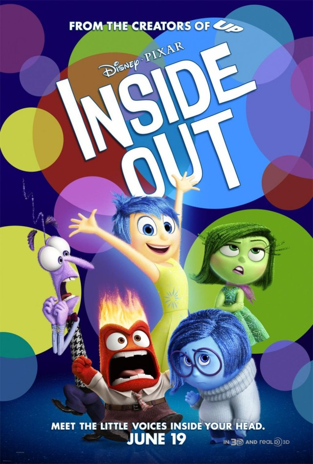 Inside Out - Poster 13