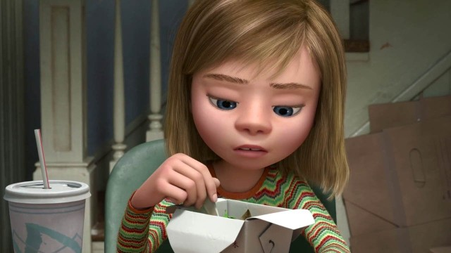 Inside Out - screenshot 1