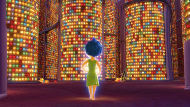 Inside Out - screenshot 14