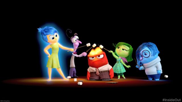 Inside Out - screenshot 17