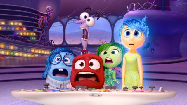 Inside Out - screenshot 8