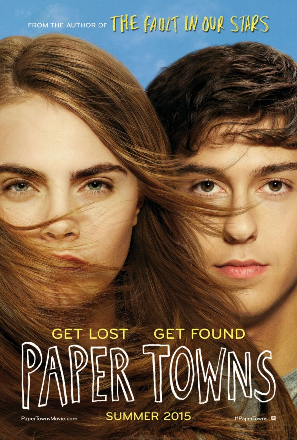 Paper Towns - Poster 1