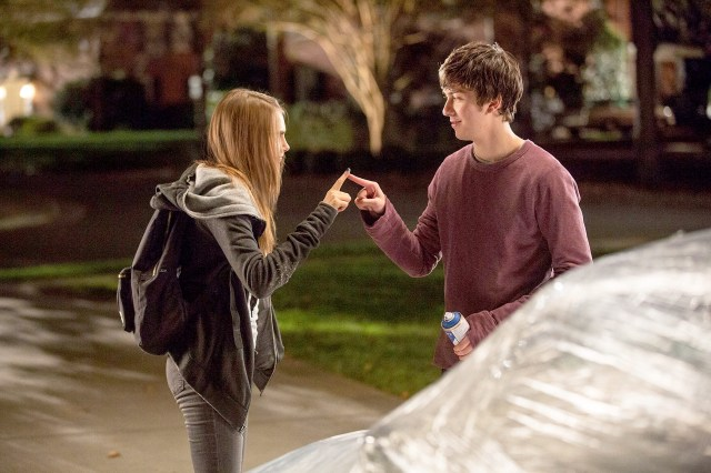 Paper Towns - screenshot 4